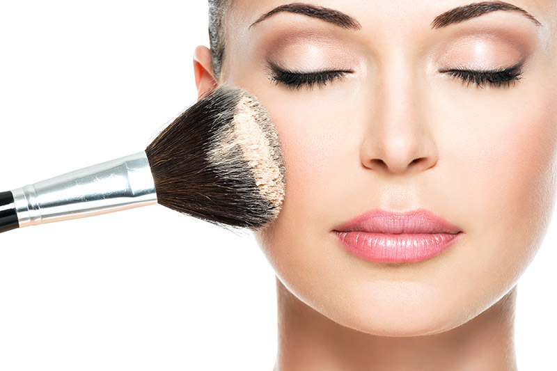 Schönheitsfleck Cosmetic Bochum: Make-up und Beauty